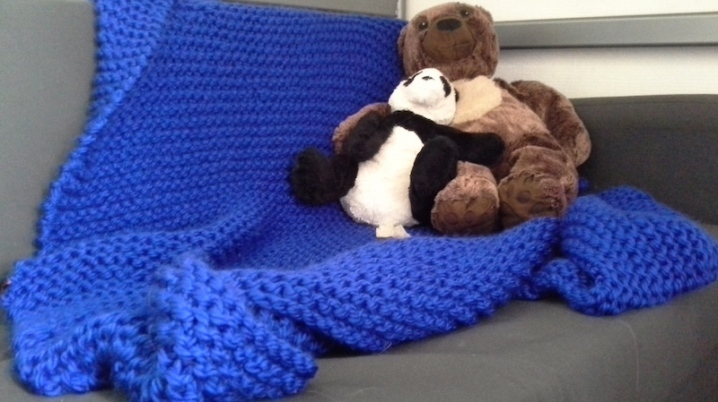 Teddy et Alfred 1
